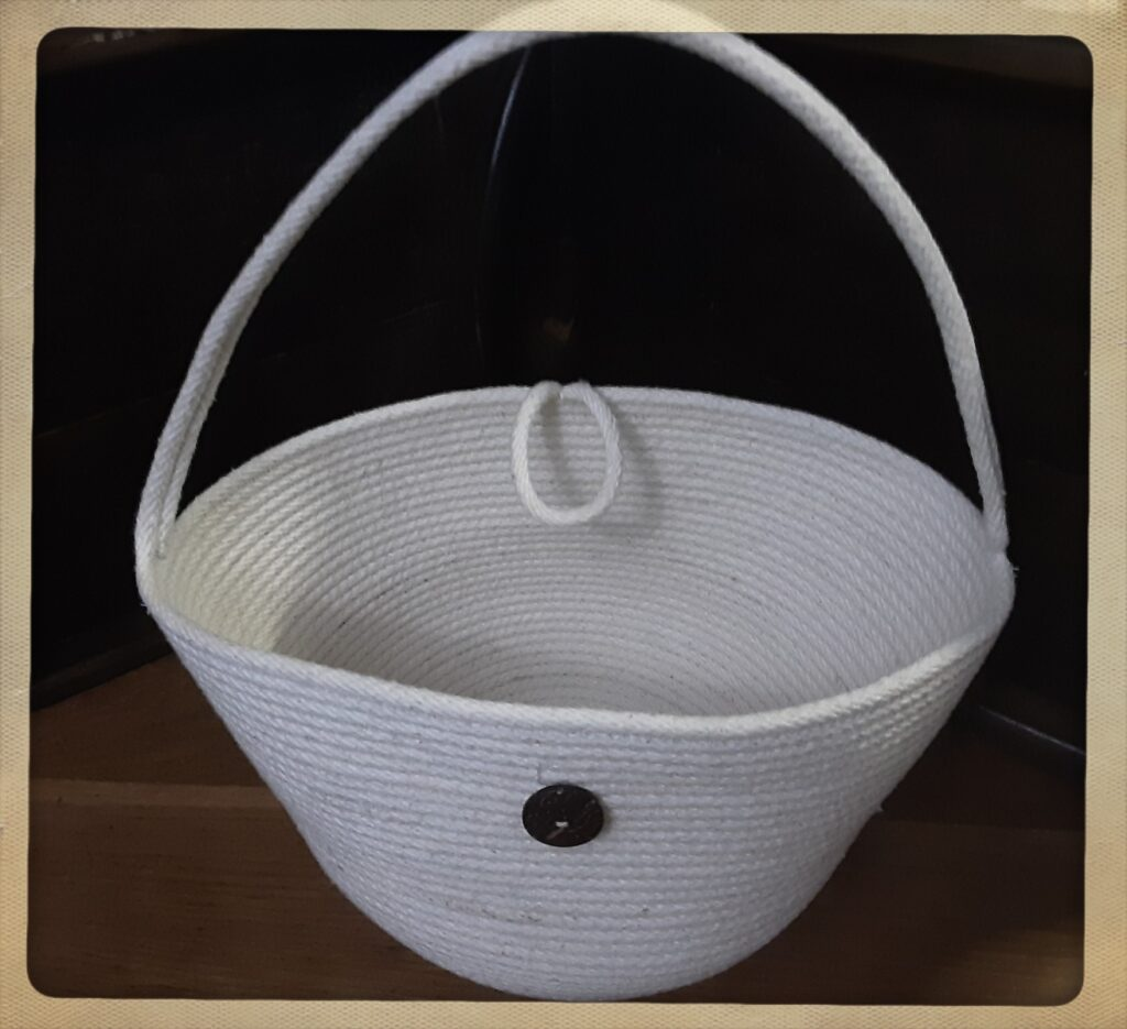 Beach Tote Bag, cotton made in South Africa